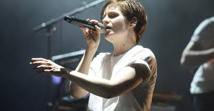 'Chris of <b>Christine and the Queens</b> Discusses New Album | Time