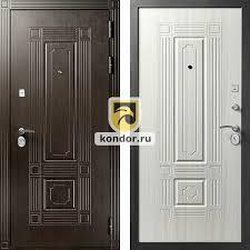 Дверь КОНДОР <b>МАДРИД</b> – официальный сайт