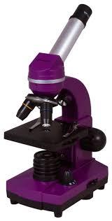 Купить <b>Микроскоп Bresser Junior Biolux</b> SEL 40–1600x ...