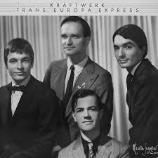 <b>Kraftwerk</b> - <b>Trans Europa Express</b> | Releases | Discogs