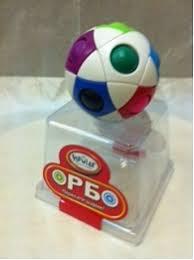 <b>Орбо</b>. <b>Головоломка Popular Playthings</b>