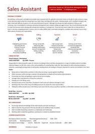 sales assistant cv example  shop  store  resume  retail curriculum    sales assistant cv example  shop  store  resume  retail curriculum vitae  jobs