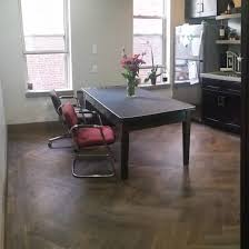 Walnut Floor Kitchen Current Trends In Hardwood Flooring