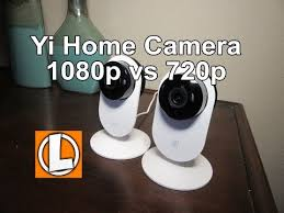 <b>YI</b> 1080p <b>Home Camera</b> Wireless IP US Edition Review - unboxing ...