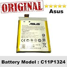<b>Original</b> Asus Phone <b>Battery C11P1324</b> Asus Zenfone 5 <b>Battery</b> ...