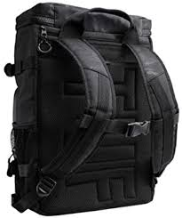 <b>TUF Gaming BP2700</b> 17-inch laptop backpack featuring 1680D ...