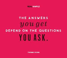 Quotes about Questioning on Pinterest | Einstein, Critical ... via Relatably.com