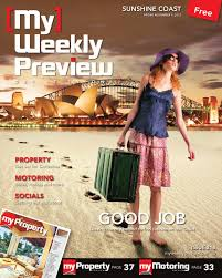 My Weekly Preview Issue 218 - November 9, 2012 by My Weekly ...