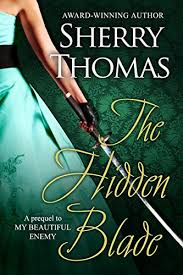 The Hidden Blade: A Prequel to My Beautiful Enemy ... - Amazon.com