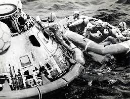 「1969, apollo 11 safe return to earth」の画像検索結果
