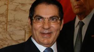 Tunis - Nach 23 Jahren an der Macht hat Tunesiens Staatspräsident Zine al-Abidine Ben Ali am Freitag sein Land, mit vorerst nicht bekanntem Ziel, verlassen. - 264334-Zine_El_Abidine_Ben_Ali_2