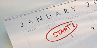 do you make new year s resolutions what your answer reveals