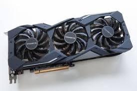 Тест и обзор: <b>Gigabyte Radeon RX</b> 5700 XT Gaming OC 8G - тихая