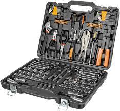 Купить <b>Набор инструментов BORT</b> BTK-123 в интернет-магазине ...