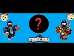 Mad City Как получить СЕКРЕТНУЮ ВЕЩЬ??? |ROBLOX - YouTube