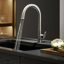 Delta Touch Kitchen Faucet Best Touch Sensor Kitchen Faucet Best Kitchen Ideas 2017