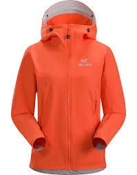 <b>Куртка женская</b> Arcteryx Gamma LT <b>Hoody</b> Aurora - купить в ...