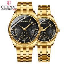 CHENXI Hot <b>Fashion</b> Creative <b>Watches</b> Women <b>Men</b> Quartz <b>Watch</b> ...