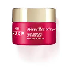 Anti-wrinkle Cream <b>Merveillance</b>® <b>Expert</b> - Normal Skin - <b>NUXE</b>