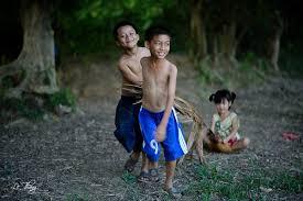 Image result for bạn thôn quê
