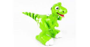 Купить игрушку - <b>Радиоуправляемый робот Jiabaile</b> Динозавр ...