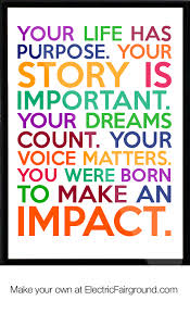 Image result for quotes about whats your story