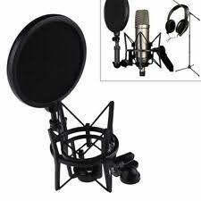 Pro audio шок mounts - огромный выбор по лучшим ценам | eBay