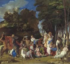 venetian art an introduction article khan academy