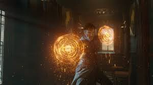 Resultado de imagen de doctor strange magic