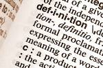 Images & Illustrations of definition