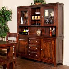 Small Wood Cabinet With Doors Small Buffet Cabinet With Glass Doors Best Home Furniture Decoration