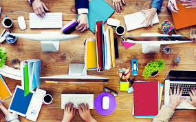 five ways to make your work desk awesome capita work zones