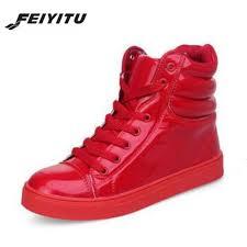 <b>Feiyitu</b> Spring Autumn High Top <b>Boots</b> Fashion Lace up Women ...