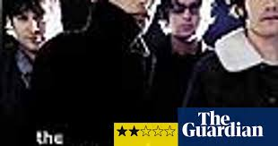 CD: The <b>Wallflowers</b>: <b>Red</b> Letter Days | Music | The Guardian