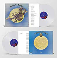 Futuristic Dragon (<b>180g</b> Clear Vinyl) [VINYL]: Amazon.co.uk: Music