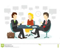 interviewing stock illustrations interviewing stock people at the table interviewing stock photo