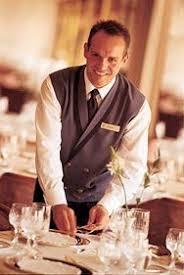 waiter waitress job requirements waiter job description