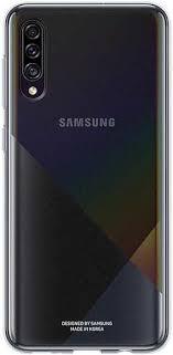 Купить <b>Чехол</b> (клип-кейс) <b>SAMSUNG Clear Cover</b>, для <b>Samsung</b> ...