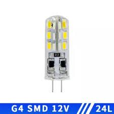 <b>10pcs</b>/<b>lot</b> Led Cob <b>G4 G9</b> E14 Lamp Bulb Dimable Ac/dc 12v 220v ...