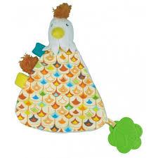<b>Мягкая игрушка Ebulobo Петушок</b> Боб 30 см - Акушерство.Ru