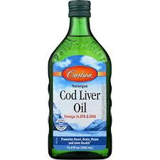 <b>Carlson's Cod Liver</b> Oil: Amazon.com