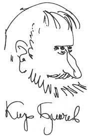 <b>Неизвестный Кир</b> Булычёв: поэт, учёный, художник   Книги   Мир ...
