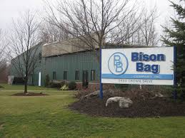 <b>Bison</b> Bag Adds 10 color MIRAFLEX II AM Press - Paper, Film & Foil ...