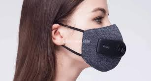 <b>Purely Anti</b>-<b>haze Air</b> Sport Mask From Xiaomi Youpin Electric Fresh ...