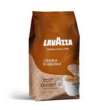<b>Lavazza Crema</b> e Aroma — <b>кофе</b> в зернах для эспрессо | Lavazza