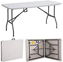 Tables - Garden Furniture & Accessories: Garden ... - Amazon.co.uk