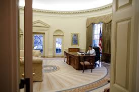 filebarack obama in the oval office view from the west corridorjpg fileobama oval officejpg