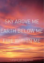 Fire In Me Quotes. QuotesGram