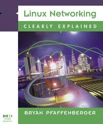 networking explained books found network engineer interview bryan pfaffenberger linux networking clearly explained