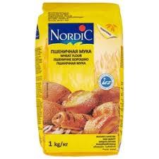 «<b>Мука nordic пшеничная</b>, <b>2</b> кг.» — Продукты, напитки — купить на ...